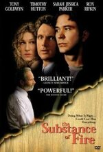The Substance of Fire (1996)