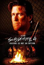The Substitute: Failure Is Not an Option (2001)