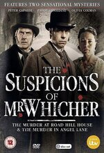The Suspicions of Mr Whicher: The Murder at Road Hill House (2011)