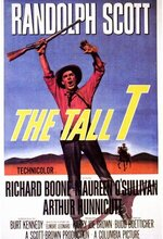 Cinayet dalgasi (The Tall T) (1957)