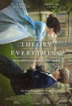 Her Seyin Teorisi (The Theory of Everything) (2014)