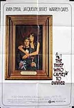Kibar Hirsiz (The Thief Who Came to Dinner) (1973)