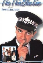 The Thin Blue Line (1995 - 1996)