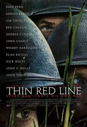 Ince kirmizi hat (The Thin Red Line) (1998)