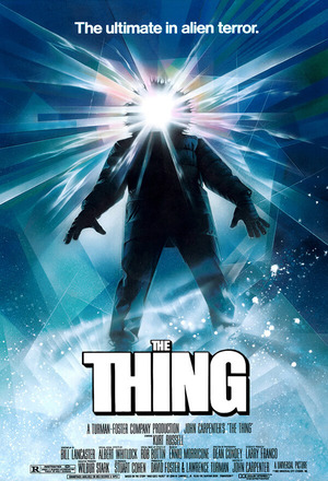 Sey (The Thing) (1982)