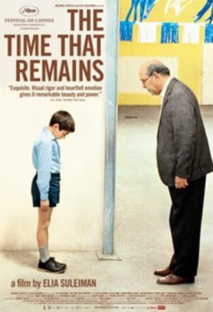 The Time That Remains (2009)