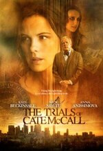 Dava (The Trials of Cate McCall) (2013)