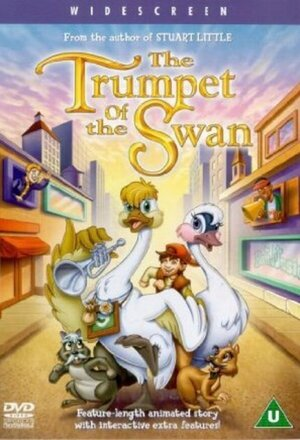 The Trumpet of the Swan (2001)