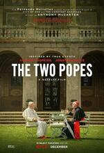 İki Papa (The Two Popes) (2019)
