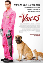 Sesler (The Voices) (2014)