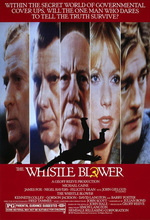 The Whistle Blower (1986)