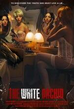 The White Orchid (2018)