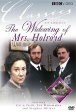 The Widowing of Mrs. Holroyd (1995)