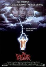 The Witches of Eastwick (1987)