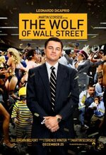 Para Avcisi (The Wolf of Wall Street) (2013)