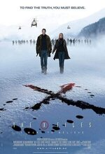 The X Files - Inanmak Istiyorum (The X Files: I Want to Believe) (2008)
