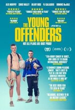 The Young Offenders (2018 - )