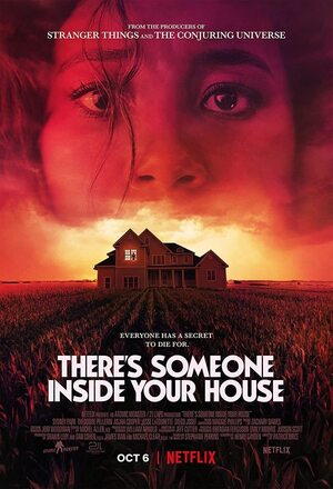 Evinde Biri Var (There's Someone Inside Your House) (2021)