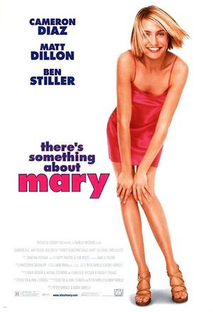 Ah Mary vah Mary (There's Something About Mary) (1998)