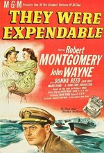Baskin (They Were Expendable) (1945)