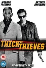 Son oyun (Thick as Thieves) (2009)