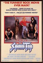 Karsinizda Spinal Tap (This Is Spinal Tap) (1984)