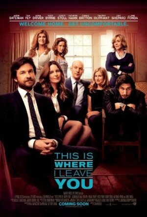 Yedi Dayanilmaz Gün (This Is Where I Leave You) (2014)