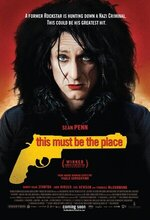 Olmak Istedigim Yer (This Must Be the Place) (2011)