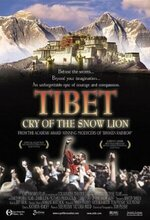 Tibet: Cry of the Snow Lion (2002)