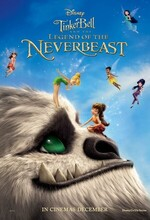Tinker Bell ve Canavar Efsanesi (Tinker Bell and the Legend of the NeverBeast) (2014)