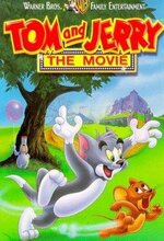 Tom ve Jerry Filmi (Tom and Jerry: The Movie) (1992)
