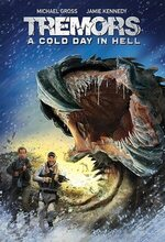 Yeralti Canavari 6 (Tremors: A Cold Day in Hell) (2018)