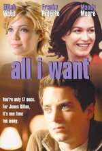 Try Seventeen (All I Want) (2002)