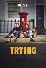 Trying (2020 - )