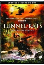Tunnel Rats (1968 Tunnel Rats) (2008)