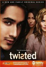 Twisted (2013 - 2014)