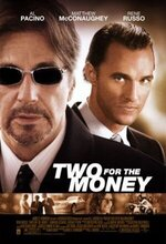 Kirli para (Two for the Money) (2005)