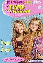 Two of a Kind (1998 - 1999)