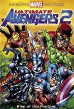 Ultimate Avengers II (Ultimate Avengers 2: Rise of the Panther) (2006)