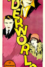 Underworld (Paying the Penalty) (1927)