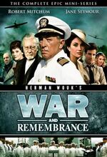 War and Remembrance (1988 - 1989)