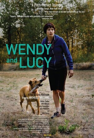 Wendy ve Lucy (Wendy and Lucy) (2008)