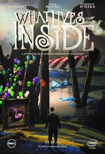 What Lives Inside (2015)