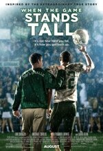 Yenilmez Sampiyon (When the Game Stands Tall) (2014)