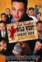 Wild West Comedy Show: 30 Days & 30 Nights - Hollywood to the Heartland (2006)