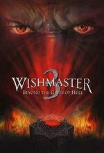 Wishmaster 3: Beyond the Gates of Hell (Wishmaster 3: Devil Stone) (2001)