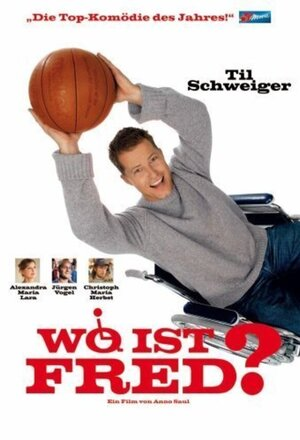Wo ist Fred? (Where Is Fred!?) (2006)