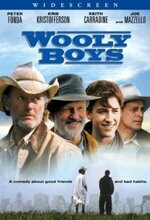 Wooly Boys (2001)
