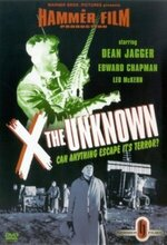 X the Unknown (X the Unknown) (1956)