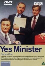 Yes Minister (1980 - 1984)